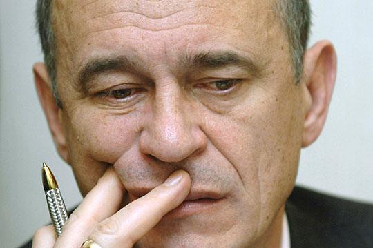 Бывший главный санитарный врач Москвы о панике вокруг коронавируса: Я уверен, проблема создана искусственно